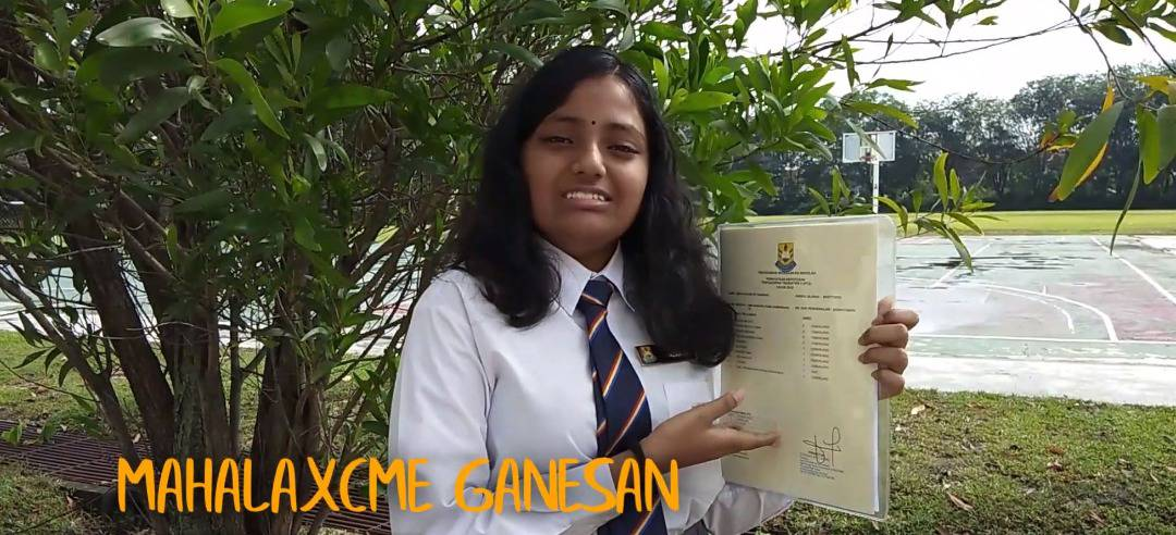 Maha , Aged 15